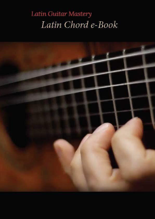 Latin Guitar Mastery